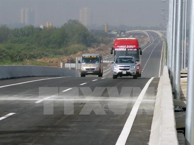 Việt Nam vay ADB gần 160 triệu USD để xây dựng đường cao tốc