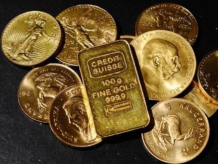 Giá vàng tuần tới tiếp tục biến động trong vùng giới hạn