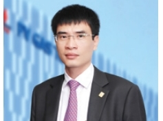 Ông Dương Mạnh Sơn làm Tổng Giám đốc GAS