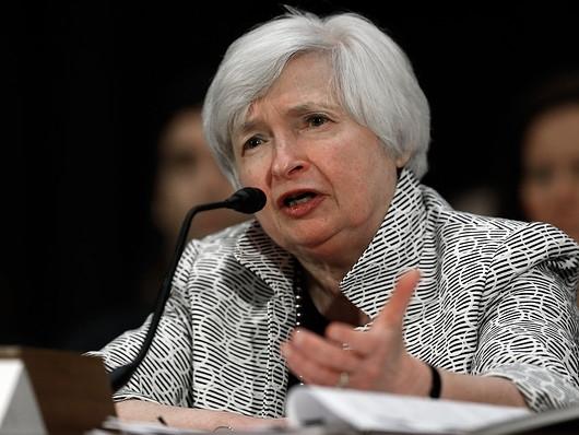 Chủ tịch Fed đang hết dần kiên nhẫn