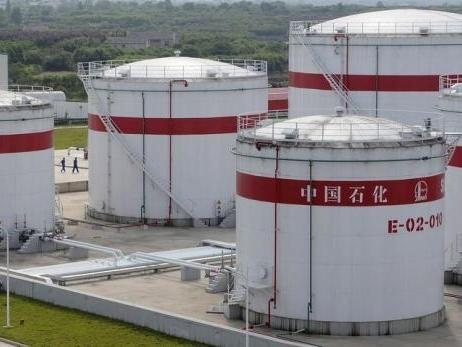 Nhập khẩu dầu thô của Trung Quốc tháng 4 đạt kỷ lục