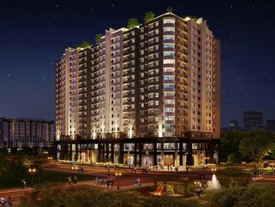 400 căn hộ Dream Home Residence đã được giao dịch