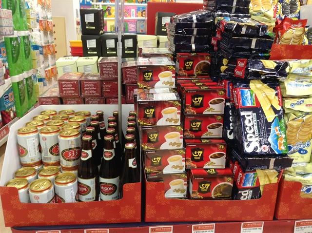 Hội thảo - Triển lãm - Truyền thông sản phẩm thương hiệu Việt tiêu biểu tại Lotte Mart Nam Sài Gòn