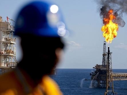 Giá dầu sắp có đợt lao dốc mới