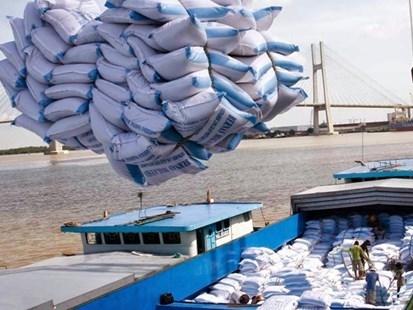 USDA Post dự đoán xuất khẩu gạo Việt Nam 2014-2015 đạt 6,7 triệu tấn