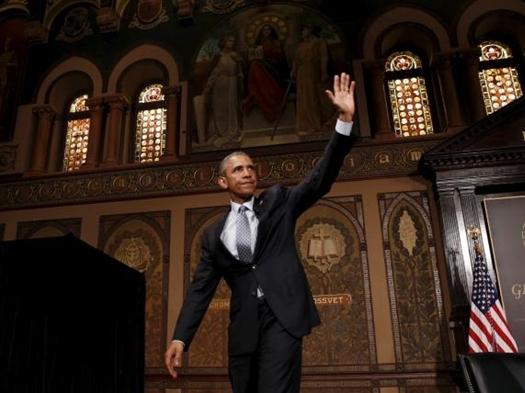 Quyền đàm phán nhanh TPP vượt trở ngại tại Thượng viện Mỹ