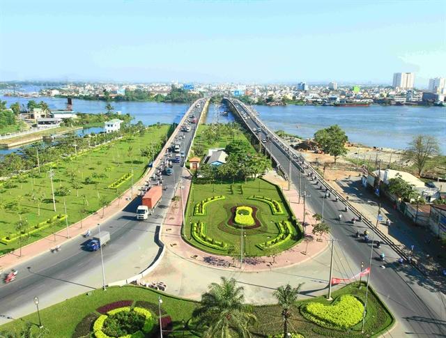1.600 tỷ đồng đầu tư dự án BOT cầu đường Bình Triệu 2