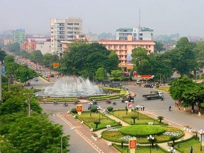 Đồng ý cho Thái Nguyên có hai thành phố