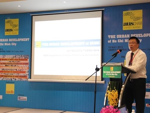 TPHCM ưu tiên khuyến khích đầu tư vào môi trường xanh
