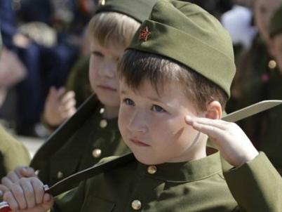 """Gần 20% người dân Nga """"chỉ đủ ăn"""""""