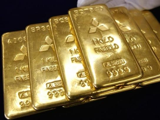 Giá vàng tiếp tục tăng sau số liệu niềm tin tiêu dùng Mỹ