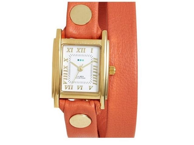 9 mẫu đồng hồ nữ sành điệu giá dưới trăm đô