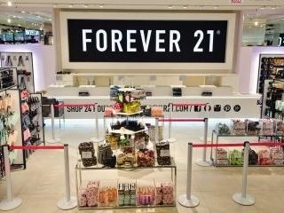 Forever 21: Từ tay trắng đến tài sản 6 tỷ USD
