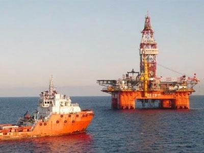 Trung Quốc di chuyển giàn khoan Hải Dương 981 đến vị trí mới ở Biển Đông