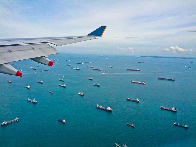 Trung Quốc, Thái Lan xây kênh đào thách thức eo Malacca