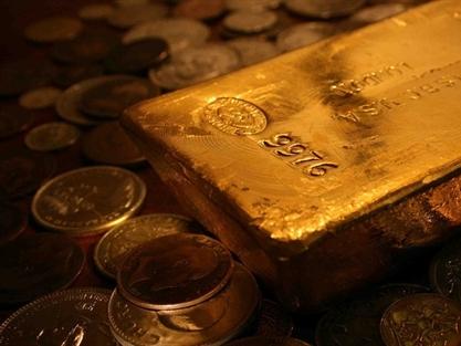 Lo sợ bất ổn, châu Âu lại đổ xô mua vàng