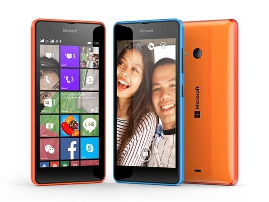Cơ hội du lịch Australia cùng Lumia 540