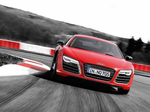 Mua xe Audi và tham gia trải nghiệm tại Phú Quốc