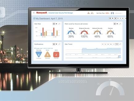 Honeywell: Giải pháp an ninh mạng cho những cơ sở công nghiệp