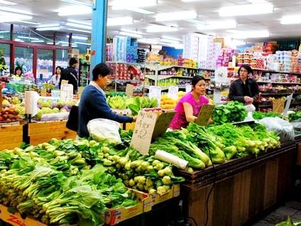 Xăng tăng, CPI Hà Nội tăng tháng thứ ba liên tiếp