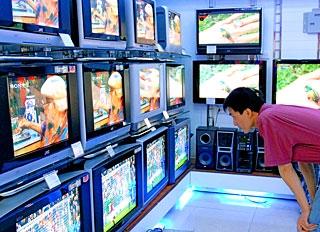 Quý I: Người Việt Nam chi 36.000 tỷ đồng mua hàng điện tử
