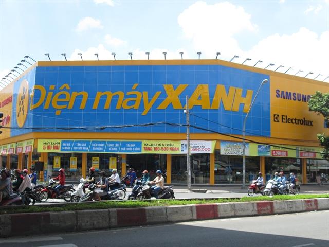 TGĐ MWG: Trung bình 5 ngày sẽ mở thêm 1 siêu thị Điện Máy Xanh