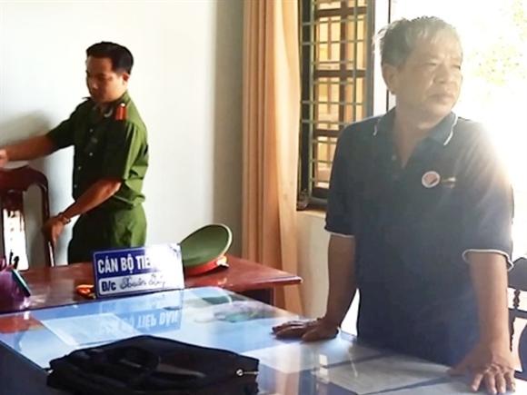 Bắt nguyên phó Giám đốc VietinBank chi nhánh Quảng Nam