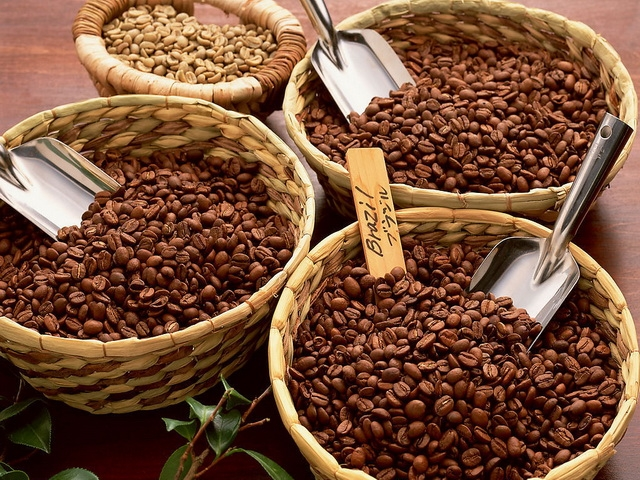 Giá cà phê thấp nhất 15 tháng sau hàng loạt dự báo lạc quan