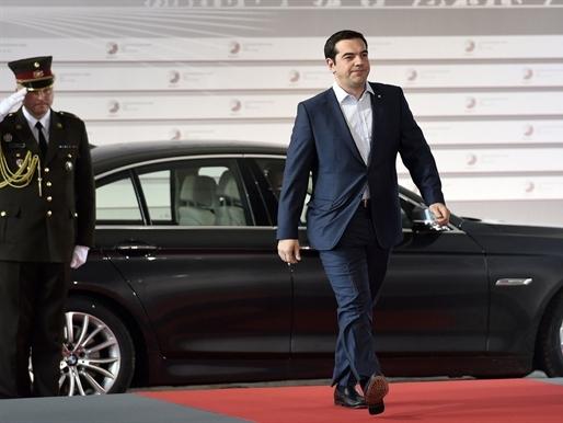 Đàm phán cứu trợ Hy Lạp đổ vỡ