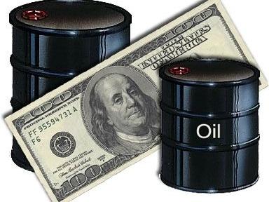 Giá dầu đảo chiều giảm khi USD mạnh lên, lo ngại dư cung