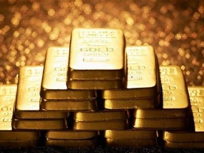 Wall Street dự báo giá vàng tuần tới tăng