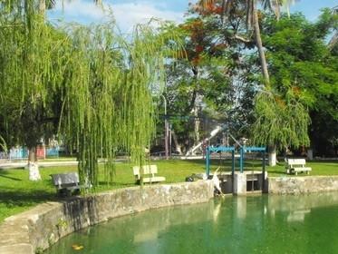Đà Nẵng: Mở rộng công viên 29 tháng 3 thêm gần 6.000m2