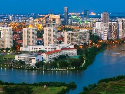 TP HCM muốn Phú Mỹ Hưng chia lợi nhuận