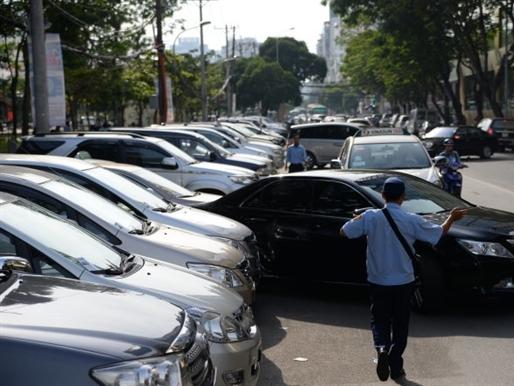 Nhà đầu tư từ Dubai muốn xây bãi đậu xe thông minh 500 triệu USD tại TPHCM