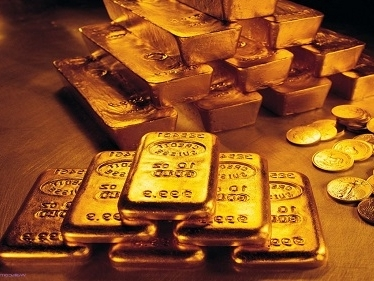 Giá vàng tăng bất chấp USD mạnh lên