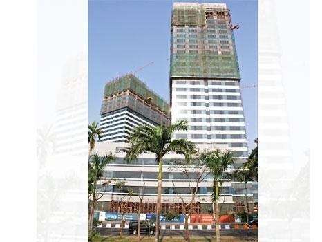 HAGL mở bán căn hộ khu phức hợp ở Myanmar
