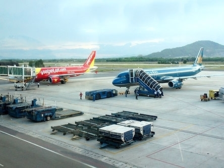 Bộ GTVT trình Bộ Chính trị đề án nhượng quyền sân bay Phú Quốc