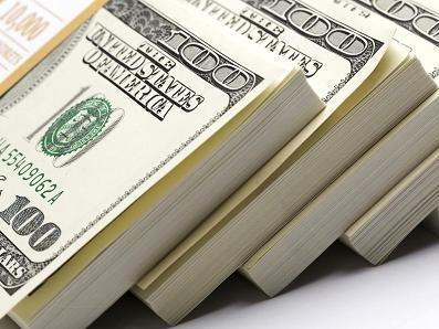 USD lên cao nhất gần 8 năm sau số liệu lạc quan về kinh tế Mỹ