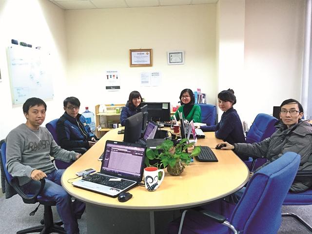 VLance.vn: nơi kết nối giới freelancer Việt