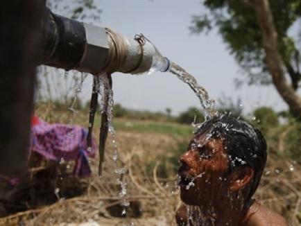 Ấn Độ : Hơn 1.100 người chết do nắng nóng kỷ lục