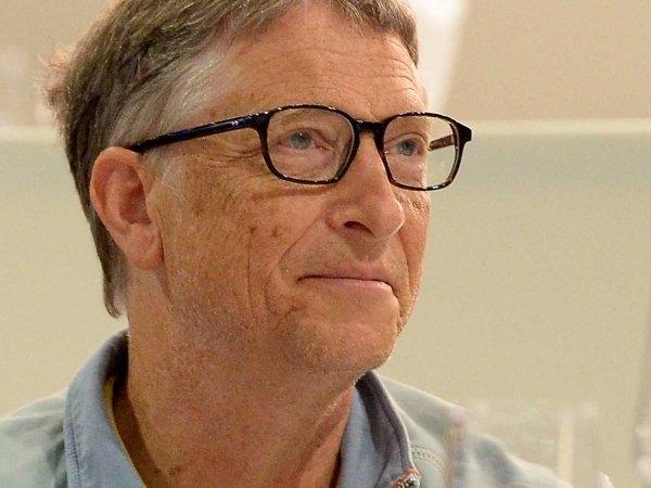 Nỗi sợ hãi lớn nhất của Bill Gates là gì ?