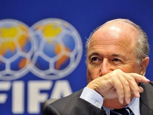 Rúng động bê bối tham nhũng ở FIFA