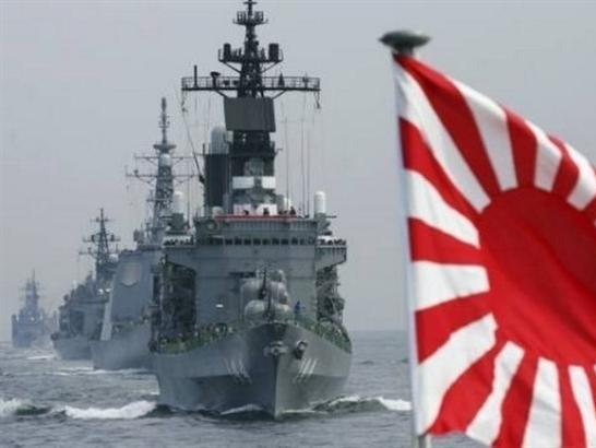 Nhật Bản không loại trừ khả năng điều binh sỹ đến Biển Đông