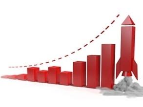 Nhóm cổ phiếu khoáng sản bứt phá, hai sàn có nhịp tăng mạnh