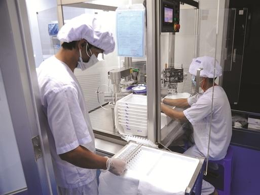 IPO bệnh viện mở lối cho tư nhân