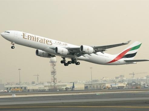 Emirates mở đợt khuyến mãi đầu tháng 6