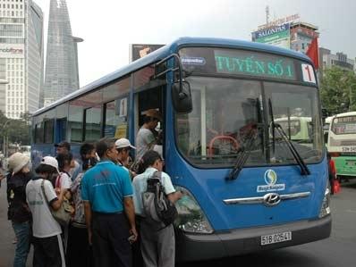 WB cho TPHCM vay 124 triệu USD phát triển giao thông