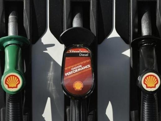 Giá dầu Mỹ lên cao nhất trong năm