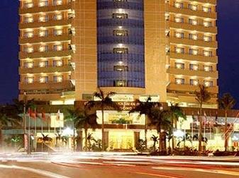 Tập đoàn Đại Dương bán cổ phần khách sạn cho ông chủ Mường Thanh