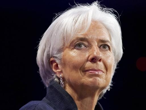 IMF hối thúc Fed hoãn nâng lãi suất đến giữa 2016